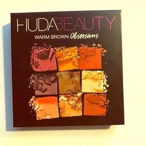 Other - Huda beuty obsessions